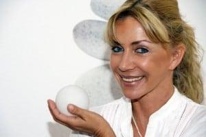 Brigitte Seidl - Gründerin der Deutschen Heilerschule