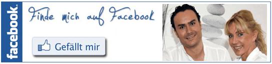 Heilkraft der Affirmationen bei Facebook