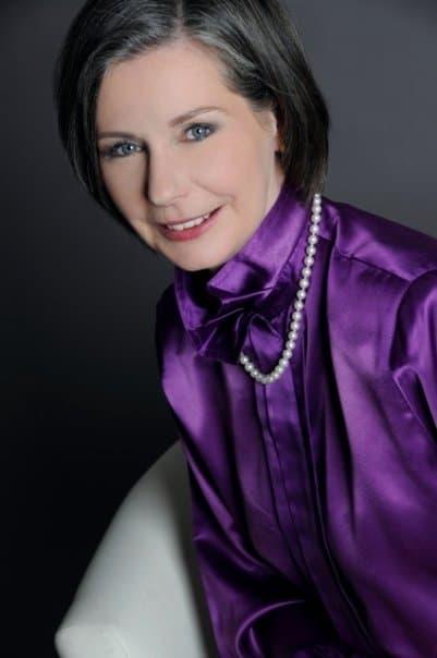 Louise F. Morgan, Spirituelle Praxis – München