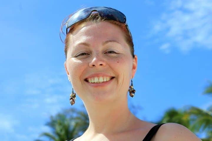 Claudia Bressling – Humanenergetikerin aus Dachau