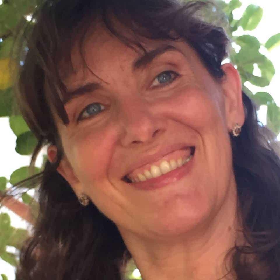 Hannelore Eichinger, Rottenburg – Spiritual Life Coaching