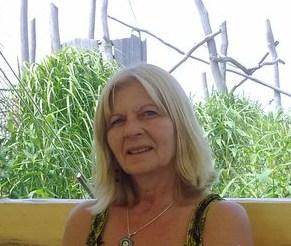 Silvia Kafferblitz – Humanenergetikerin aus Bayerisch Gmain