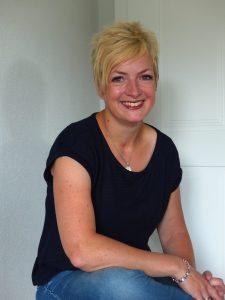 Tanja Schneider-Blessing Deutsche Heilerschule MassagePraktiker