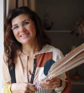 Dr. Wanda Fehr- Dozentin und Lehrerin für Tierkommunikation an der Deutschen Heilerschule