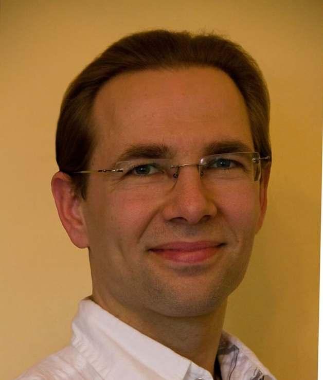 Physio- und Gesundheitspraxis – Frank Rothe
