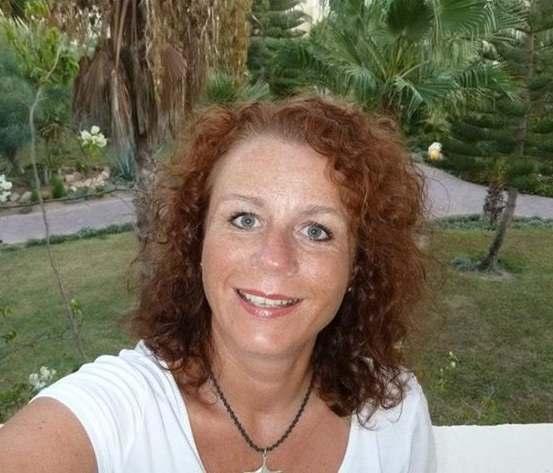Yvonne Leidig aus Stuttgart – HumanEnergetikerin