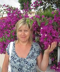 Ottilie Barbier – Master der Humanenergetik aus Bruchsal