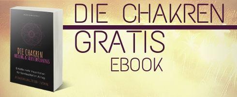 die Chakren- das Gratis-Ebook der Heileschule