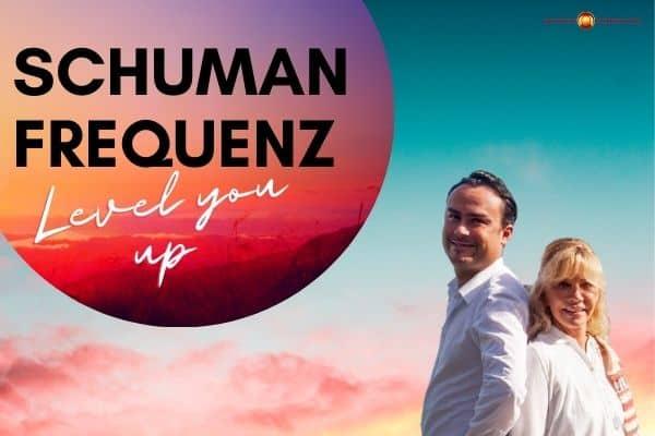 schuman-frequenz heiler geistiges heilen